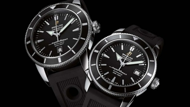 Tissot Seastar Watches