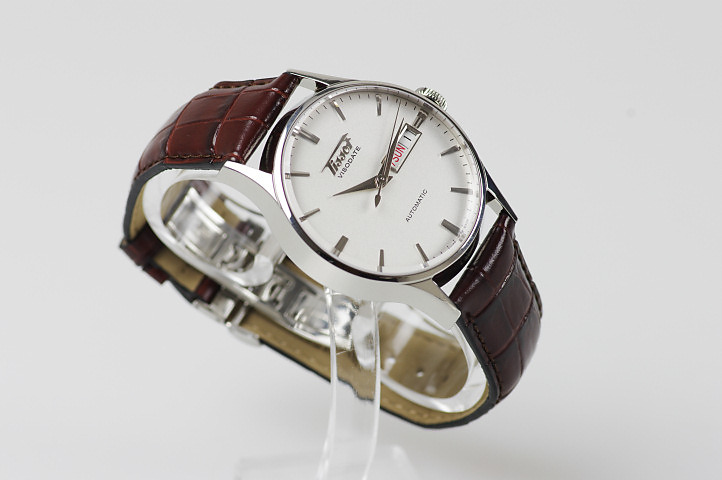 Tissot Heritage Visodate Replica watch