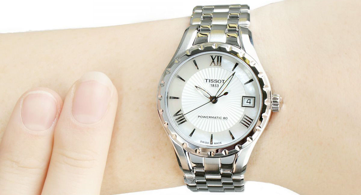 Replica Tissot Ladies Watch