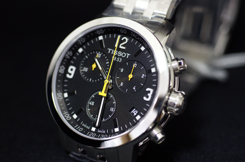 Tissot PRC 200 Swiss replica watch