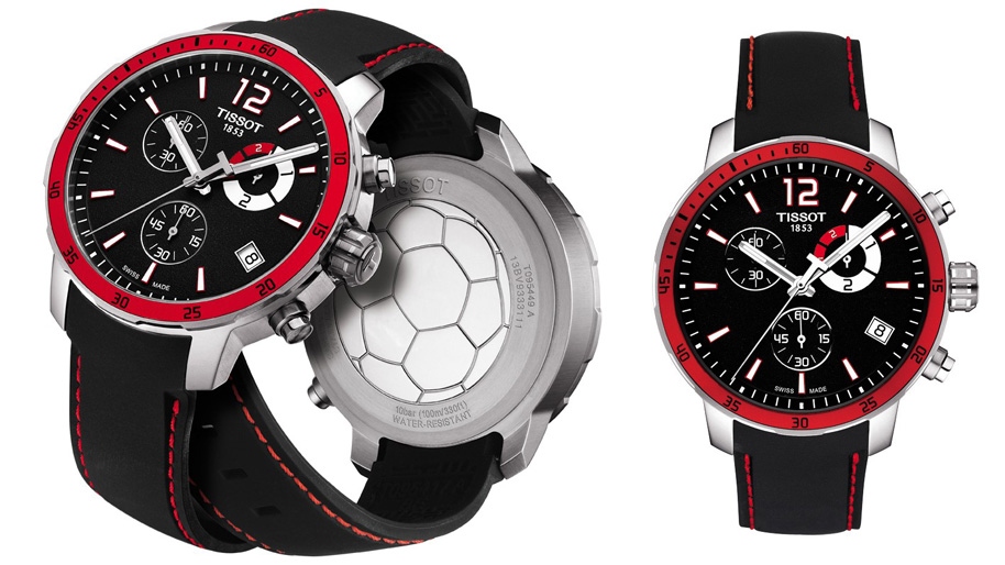 Tissot Quickster Watches